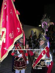 """Historia Asociación Cultural """"Armaos"""" Calzada de Calatrava"""