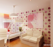 Habitaciones de Chicas Lindas decoracion de habitacion de ninas rosa blanco sala