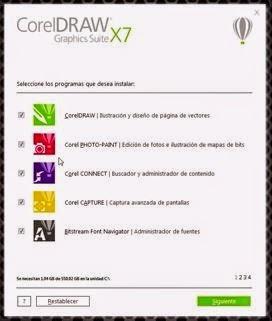 descargar corel draw x6 gratis en español para windows 8