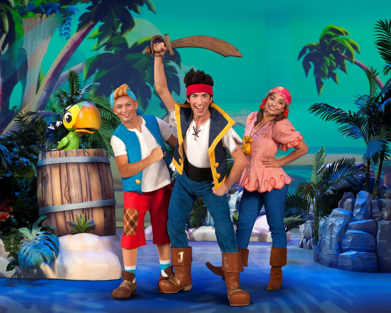 discount code to disney jr live show hollywood and long