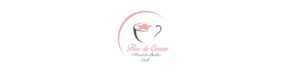 Flor de Cerezo  [café]