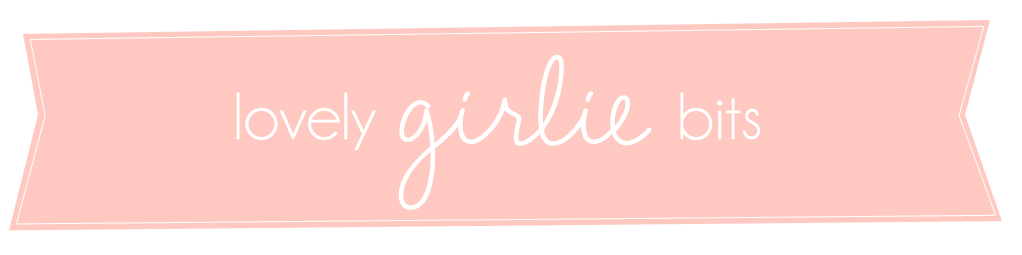 Lovely Girlie Bits - Irish Beauty Blog with beauty news, reviews, YouTube, makeup, skincare!