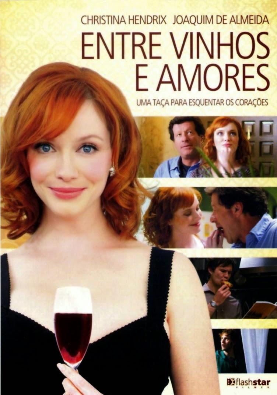 Entre Amores e Vinhos – Dublado (2007)