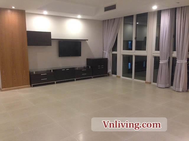 Imperia An Phu Apartment for rent 4 bedrooms Unfurniture