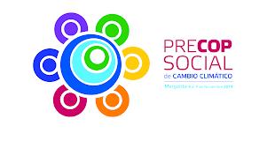 PreCOP SOCIAL de CAMBIO CLIMATICO