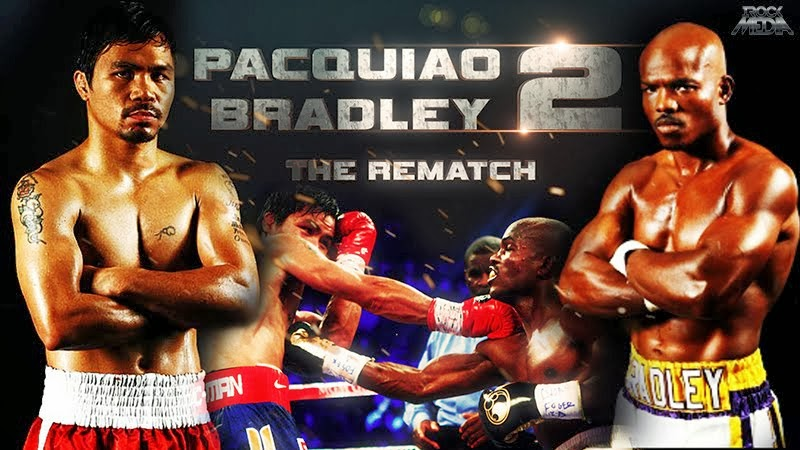 Pacquiao Vs. Bradley 2
