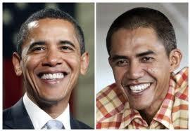 Obama Look Alike