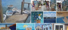 2012 Mural Album