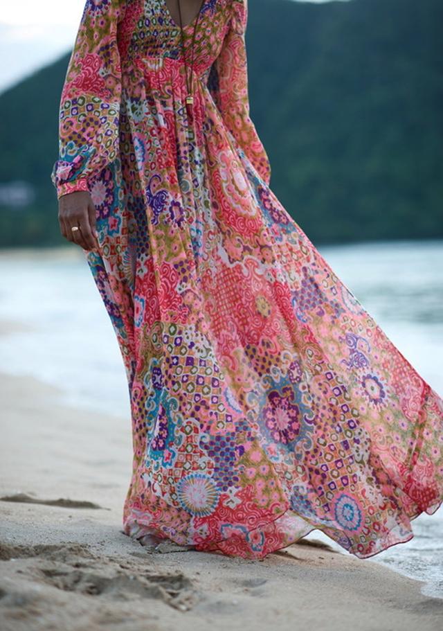 alisaburke: fashion friday- beautiful boho
