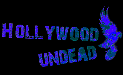 hollywood undead rain cover