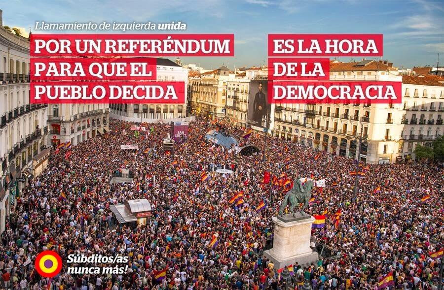 ReferendumYa IU-Leganés
