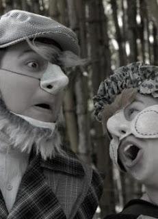 Fotos de Máscaras para Teatro