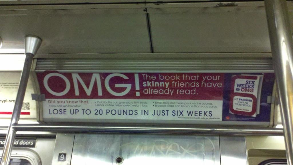 Dieta OMG