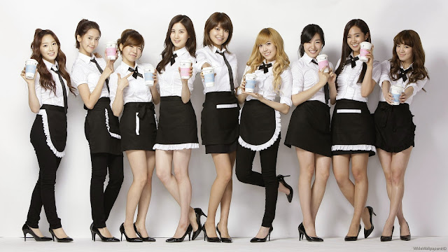 18278-Fine SNSD Girls Generations HD Wallpaperz
