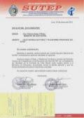PLIEGO DE RECLAMOS 2013