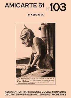 Les Bulletins AMICARTE 51