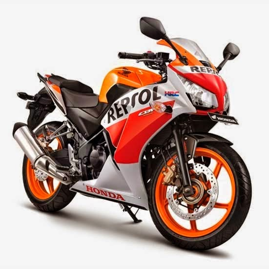 2015 New Honda CBR 250R Review And Specifications