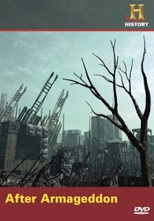 Ver online:Despues Del Armagedon (After Armageddon) 2011