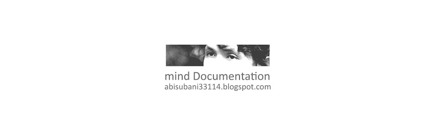 mind documentation