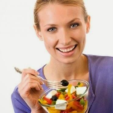 Informasi Makanan Yang Bisa Melancarkan Siklus Haid