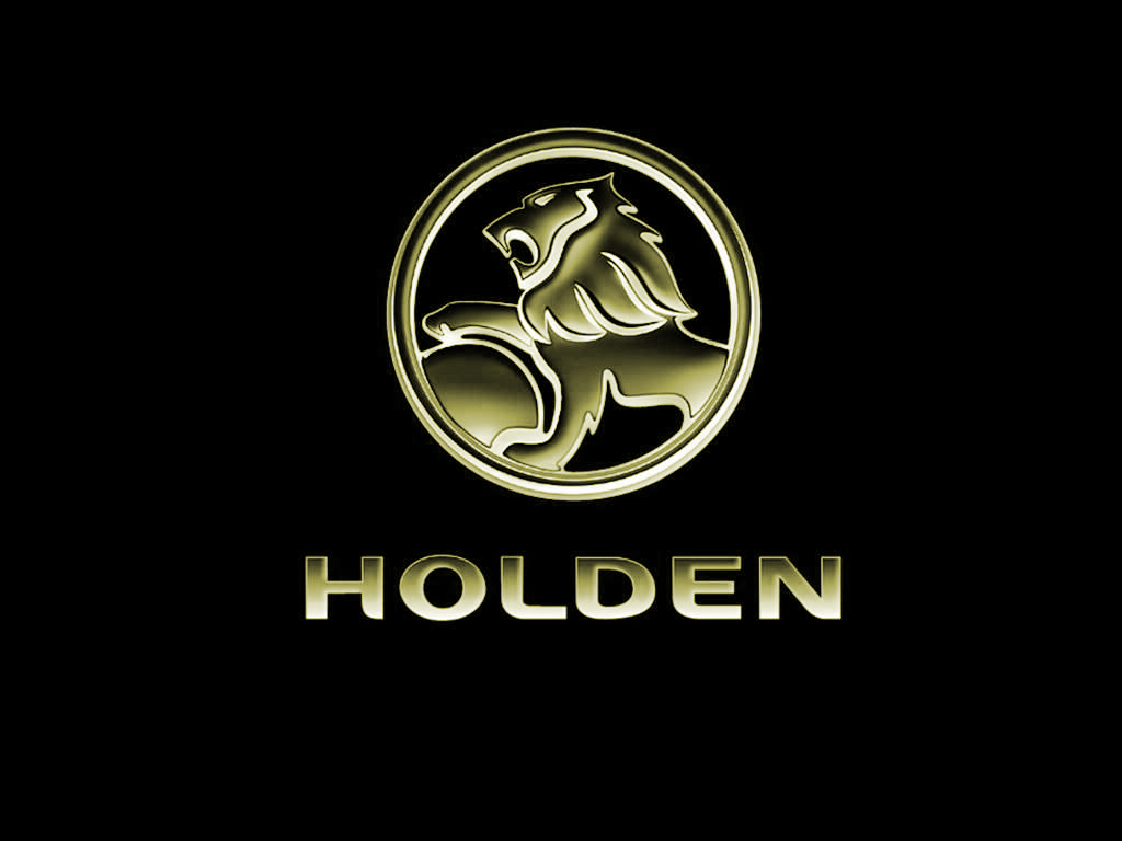 Holden Logo Black Car Logo