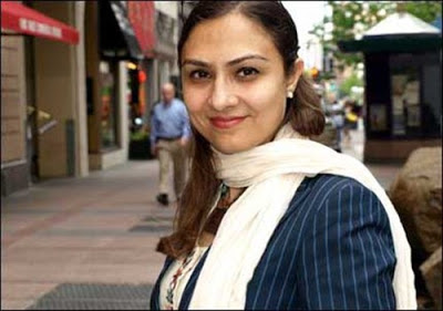 Marvi-Memon-Scandal
