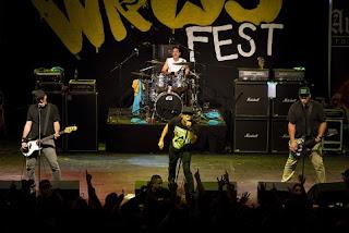 Wros Festival Santiago de Chile 2012
