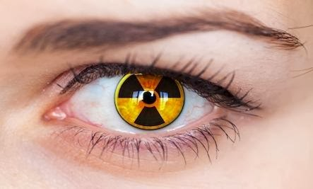 decorative contact lenses eye - The Horrible Halloween Accessory that Can Make You Blind !!!