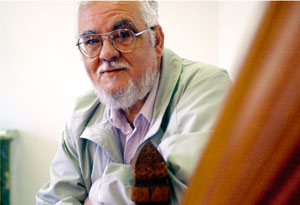 Ignacio Sotelo