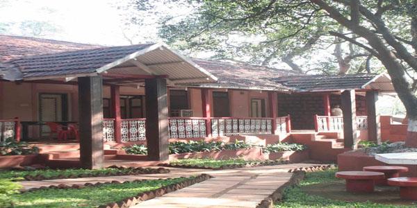 Resorts in Alibaug