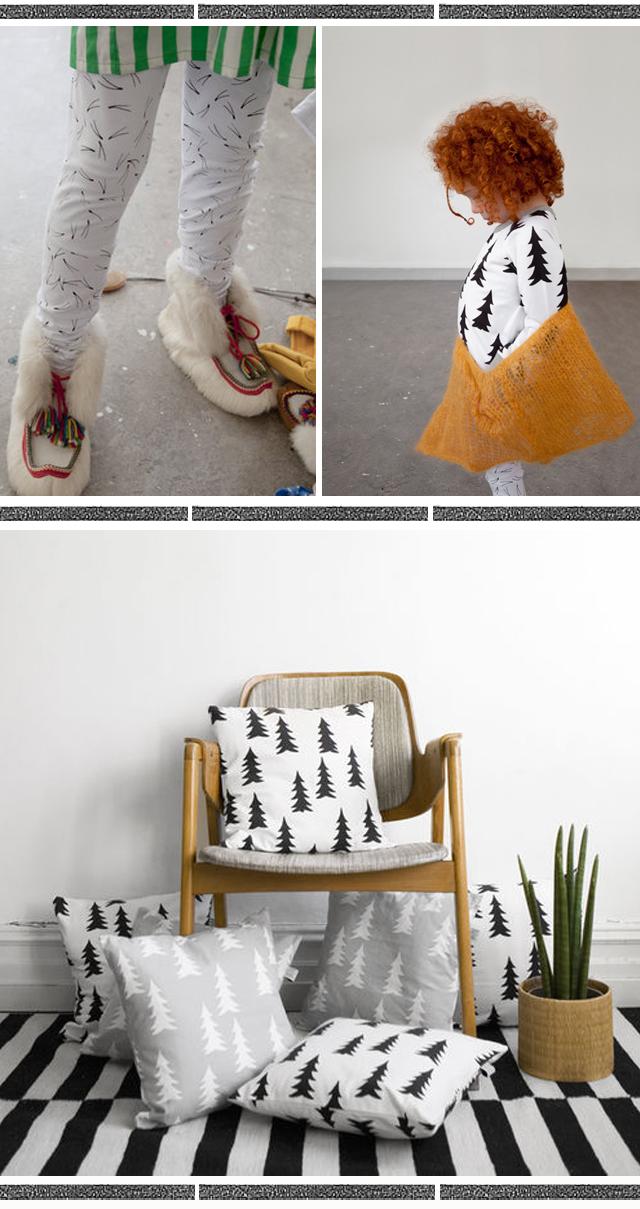 fine little day star en rojo. Black Bedroom Furniture Sets. Home Design Ideas
