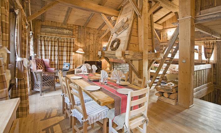 decoracion de interiores cabañas rusticas : decoracion de interiores cabañas rusticas: de las construcciones alpinas francesas de maderas rusticas y