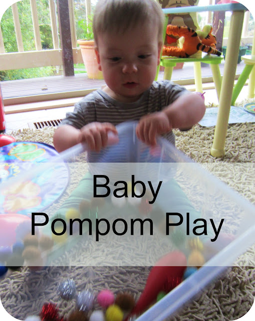 baby activity, baby play