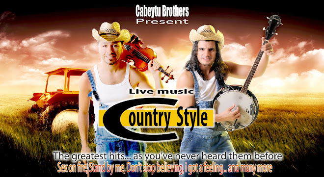 Country Style Show