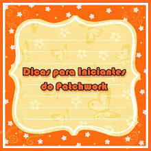 Iniciantes do Patchwork