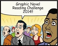 Graphic Novel Challenge 2014
