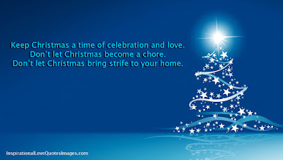 Best Merry Christmas Images with Quote