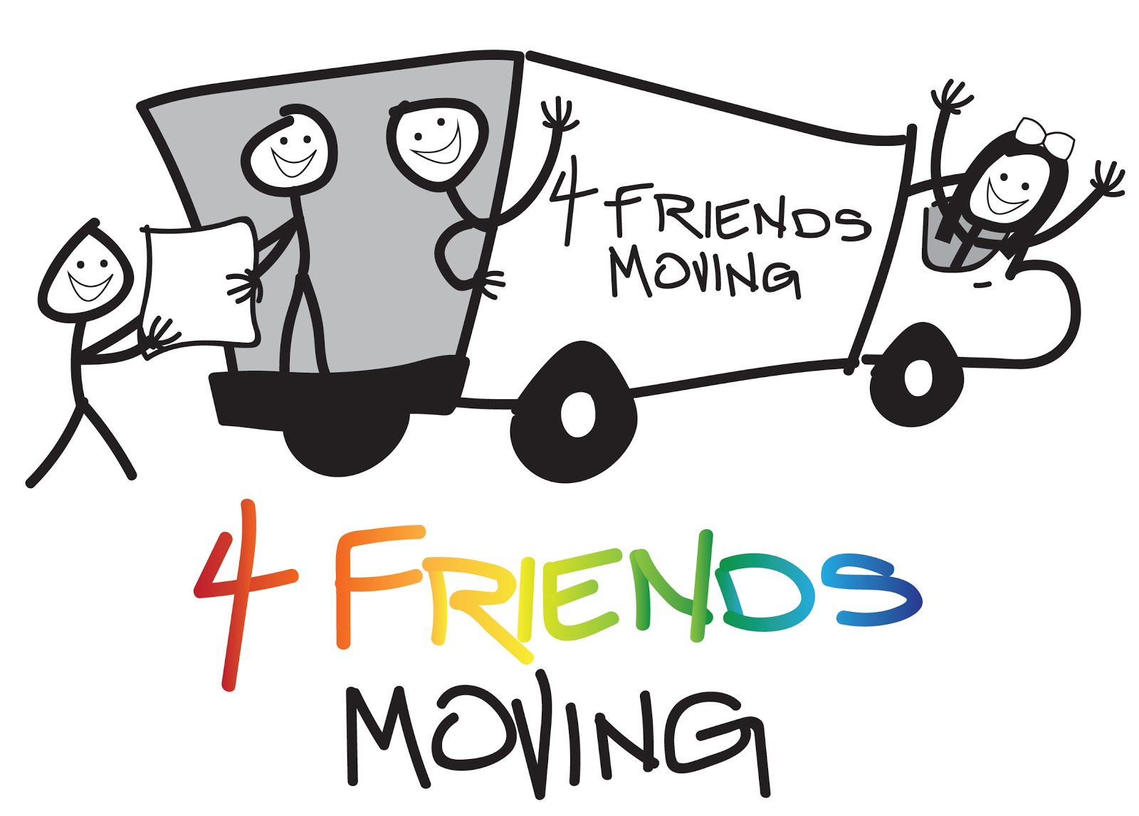 www.4FriendsMoving.com