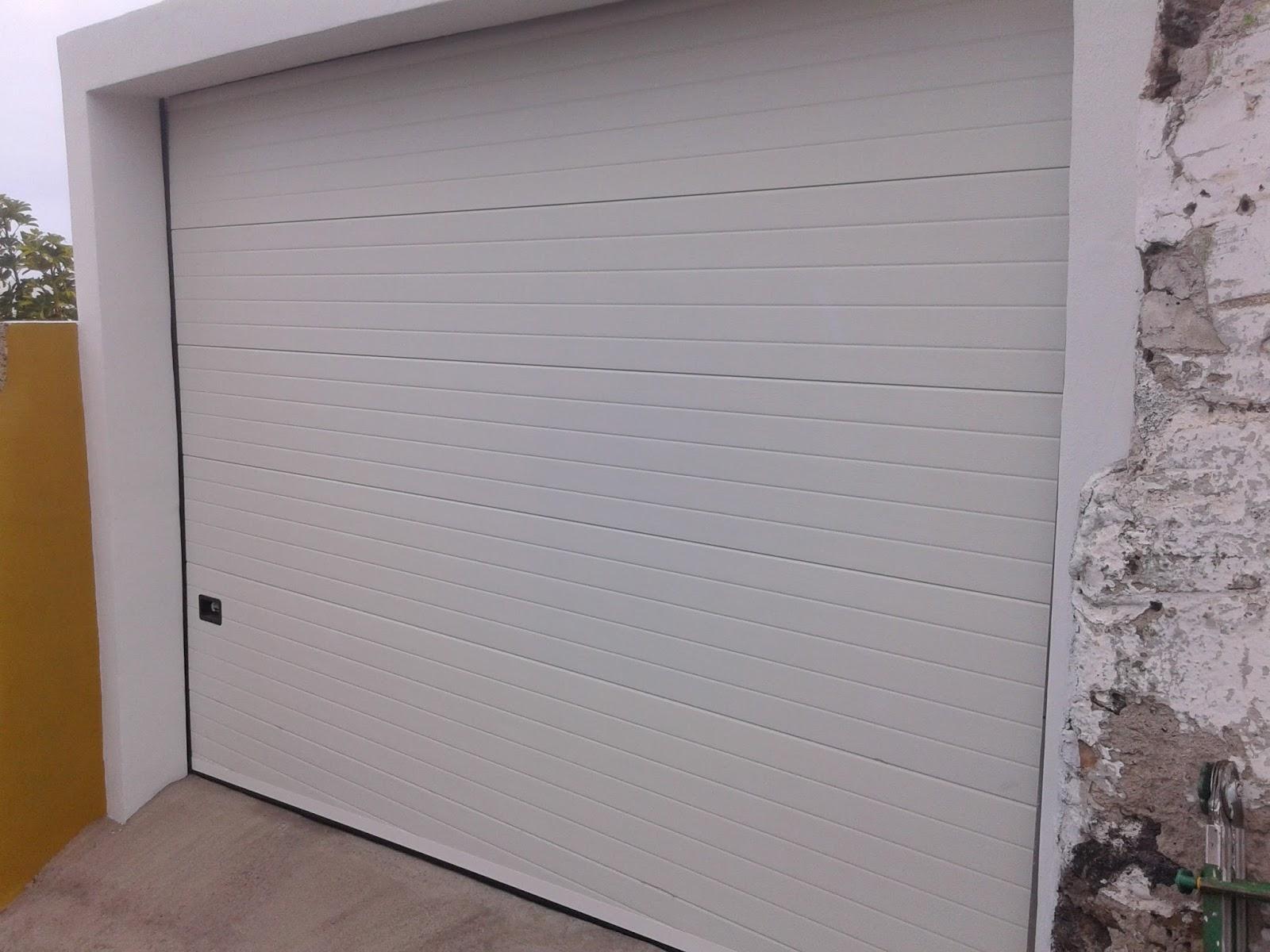 Puertas garaje tenerife empresa de puertas de garaje - Puertas de garaje murcia ...