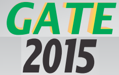 GATE 2015 Results