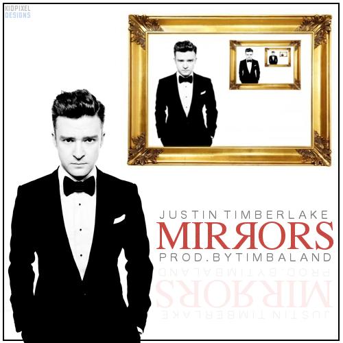 Mirrors lyrics room ornament for Mirror justin timberlake