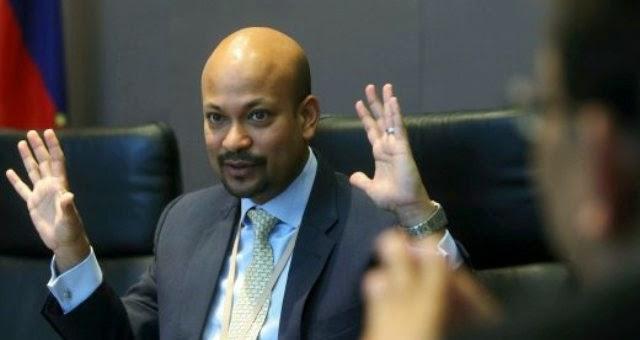 1MDB: Arul Kanda dilaporkan tidak akan berdepan dengan PAC esok