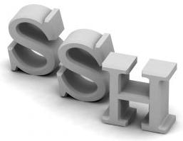 Apa yang dimaksud dengan internet SSH