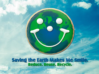 Earth Day 2012 PowerPoint Background Free Download 4