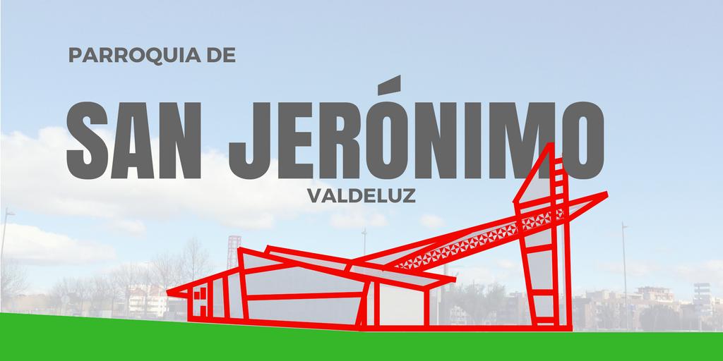 Parroquia San Jerónimo Valdeluz