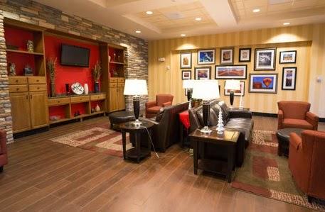 Hoteles en Arizona Phoenix – Hotel Drury Inn & Suites