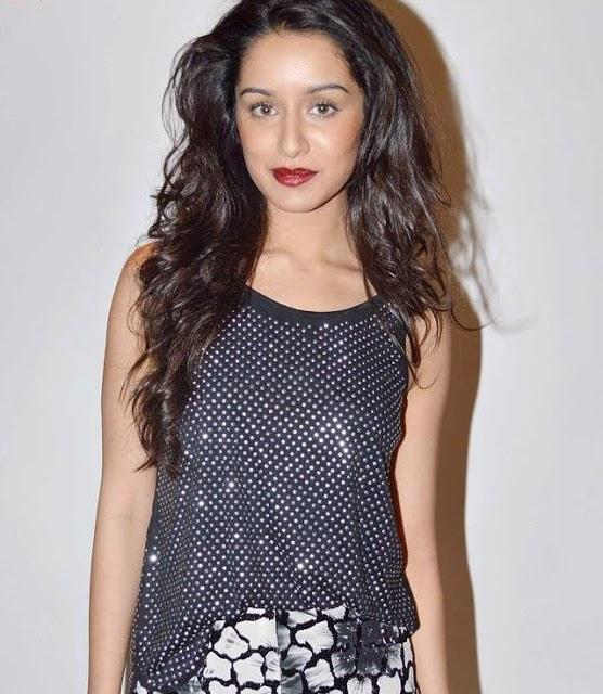 Shraddha Kapoor Hot Photo