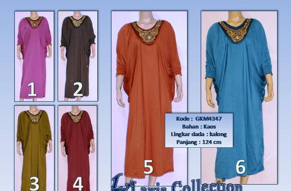 Grosir Baju Muslim Murah Online Tanah Abang Baju Muslim