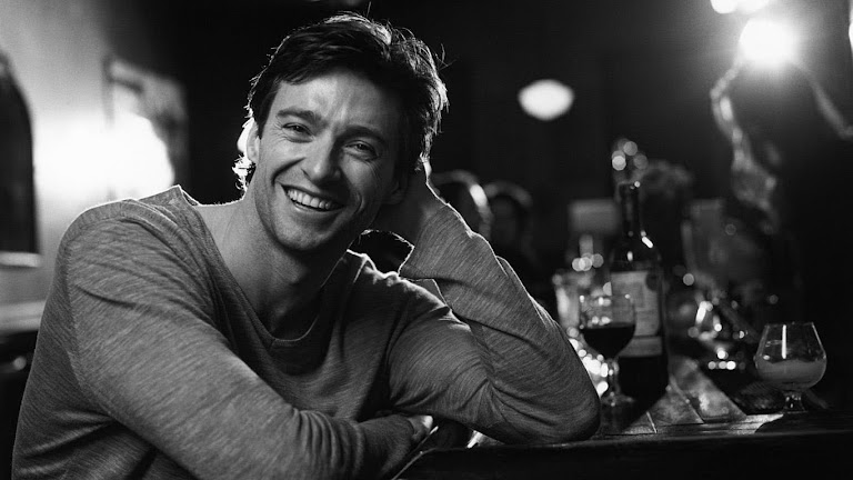 Hugh Jackman HD Wallpaper 3