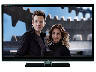 Sharp LC-46LE830M LED TV